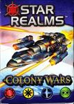 White Goblin Games Star Realms: Colony Wars