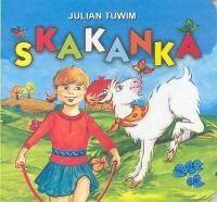 Liwona Skakanka - Julian Tuwim