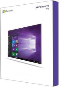 Microsoft Windows 10 Professional DE 64bit