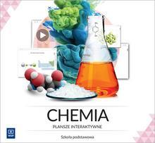 WSiP Plansze interaktywne Chemia Szkoła podstawowa wsip_chem_s_pod