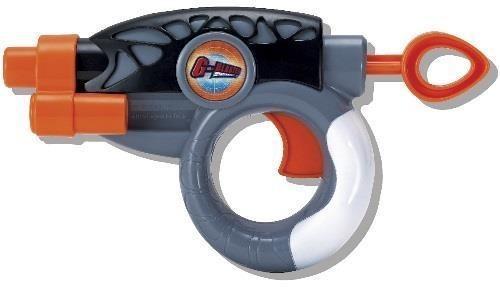 Smily Pistolet ze strzałkami 0507S