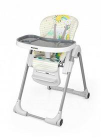 Milly Mally MILANO SKY krzesełko do karmienia 43793