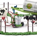 Schleich Farm World Playsets Cow family on the pasture 41428 41428
