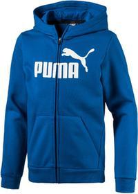 Puma bluza ESS No.1 FZ Hoody FL Lapis Blue 116