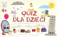 Kangur Quiz dla dzieci