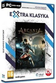 Spellbound Arcania Complete Extra Klasyka PC