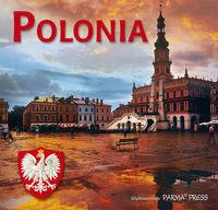 Parma Press Christian Parma, Bogna Parma Polonia mini wersja włoska