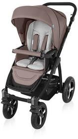 Baby Design Lupo Comfort 2017 2w1 Coffee