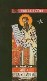 Żurek Antoni Święty Bazyli Wielki / wysyłka w 24h