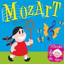 Klasyka dla dzieci Mozart [Digipack] Solit