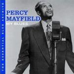 Percy Mayfield My Blues