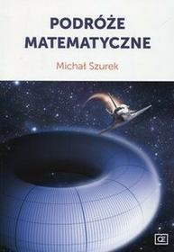 K. Pazdro Podróże matematyczne - Michał Szurek