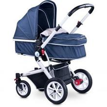Caretero Compass 2w1 NAVY