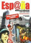 Espana manual de civilización Edición actualizada y ampliada Podręcznik + CD - Crespo Pico Mila