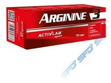Activita Arginine 3 120caps
