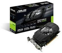 Asus GeForce GTX 1050 Phoenix (90YV0AA0-M0NA00)