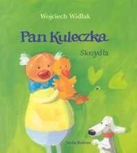Pan Kuleczka - skrzydła - Wojciech Widłak