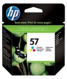HP Nr 57 C6657AE