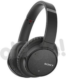 Sony WH-CH700N czarne