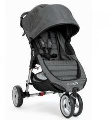 Baby Jogger City Mini Charcoal
