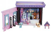 Hasbro Littlest Pet Shop Zestaw Stylowy Sklepik A7322 + SZYBKA WYSYŁKA A7322