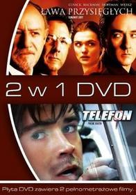 20th Century Fox Pakiet: Ława przysięgłych / Telefon