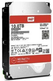 Western Digital HDD WD RED PRO 10TB WD101KFBX SATA III 256MB WD101KFBX