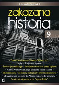 PENELOPA Zakazana historia. 9 - Leszek Pietrzak