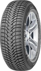 Michelin Alpin A4 215/45R17 91H