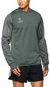 Adidas Męskie UEFA Champions League czapki, zielony, zielony, L AZ1854