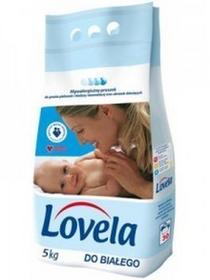 Lovela Proszek do prania ubranek dziecięcych biel 5kg
