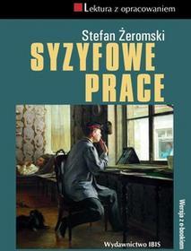 Żeromski Stanisław Syzyfowe prace / wysyłka w 24h