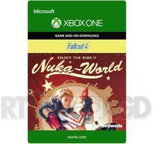 Microsoft Fallout 4 Nuka-World DLC [kod aktywacyjny]   7D4-00149