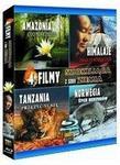 APR PROJECT DVD Szokująca Ziemia