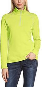 CMP damski polar i koszulka funkcyjna, zielony, D34 3E15246_E140_34