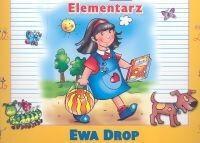 Drop Ewa Sekrety literek Elementarz