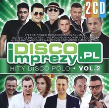 Wydawnictwo Folk Disco Imprezy PL. vol. 2  2CD