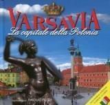 Warszawa stolica polski wersja włoska / wysyłka w 24h
