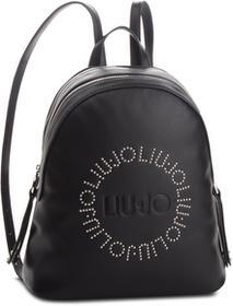 -27% Liu Jo Plecak M Backpack Colorad N68215 E0037 Nero 22222 392abf0624a