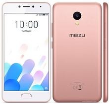 Meizu M5C 16GB Dual Sim Różowy