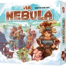 Rebel Via Nebula (edycja polska)