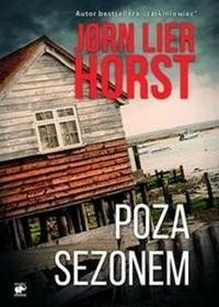 Smak słowa Jorn Lier Horst Poza sezonem