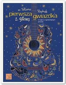 EUTERPE Pierwsza gwiazdka z gitarą Tatiana Stachak