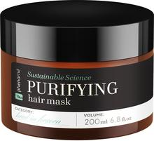 Phenome Phenome Maski i olejki Purifying Hair Mask Maseczka do włosów