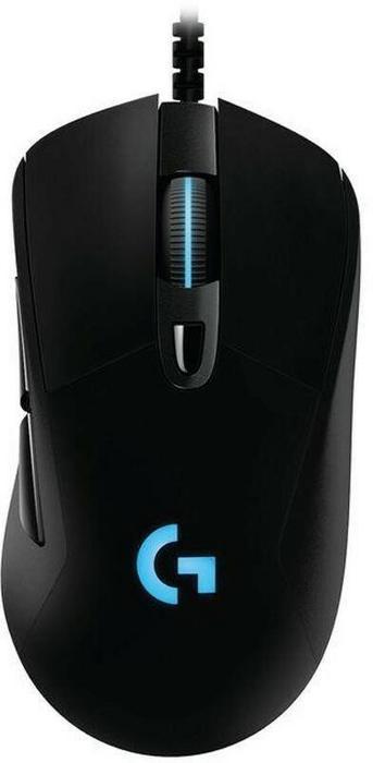 Logitech G403 Prodigy czarna