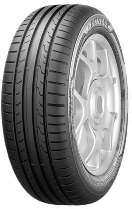 Dunlop Sport BluResponse 195/50R16 84V
