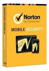 Symantec Mobile Security 3 (1 stan. / 1 rok) - Nowa licencja