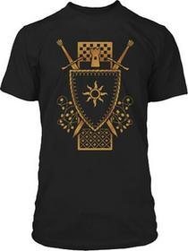 J!NX Koszulka Wiedźmin 3: Za Nilfgaard MĘSKA