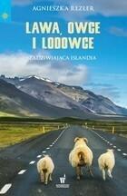 Lawa owce i lodowce Agnieszka Rezler