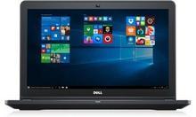 """Dell Inspiron 5577 15,6"""" FHD, Core i7, 1TB HDD, 128GB SSD, 8GB RAM, GTX1050, W10H"""